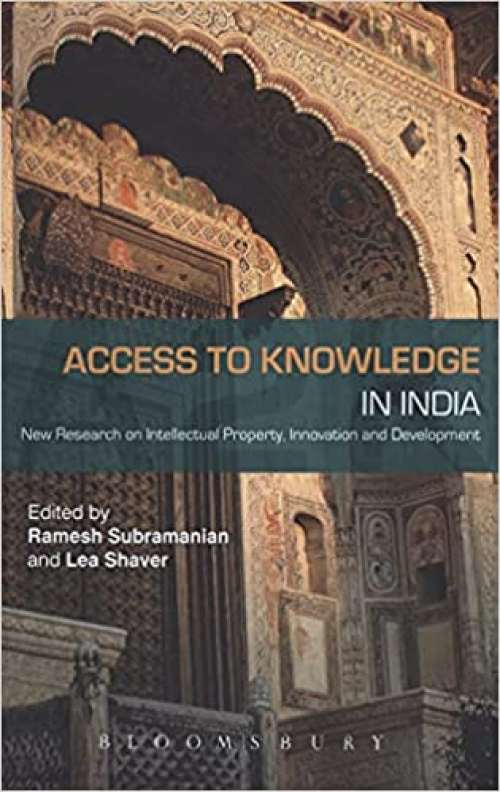 Access-to-Knowledge-in-India-New-Research-on-Intellectual-Property-Innovation-and-Development