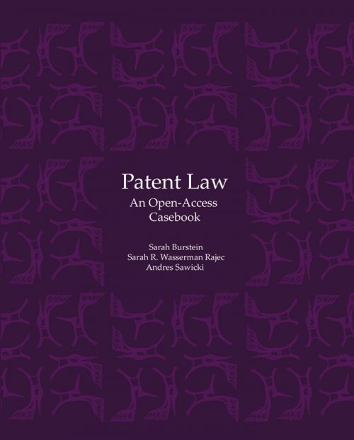 patent-law-casebook-cover