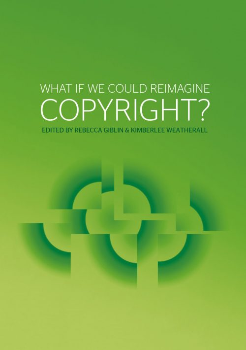 what if we could imagine copyright book